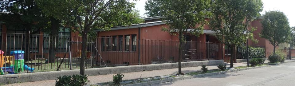 Scuola dell'infanzia Tagliabue dell'istituto comprensivo Villasanta