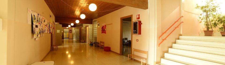 Scuola dell'infanzia Arcobaleno dell'istituto comprensivo Villasanta